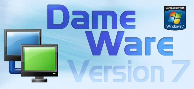 Dameware - фото 9
